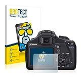 BROTECT Protector Pantalla Anti-Reflejos Compatible con Canon EOS...