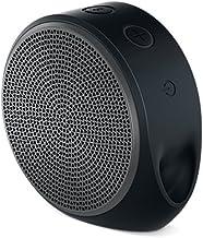 Logitech 984-000353 X100 Mobile Wireless Speaker, Grey