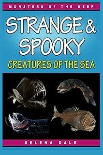 Best weird and wonderful sea creatures Reviews