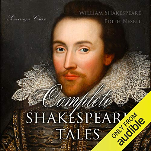 Complete Shakespeare Tales cover art