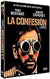 La confesión [DVD]