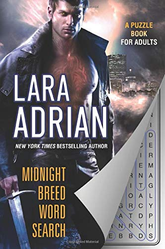 Midnight Breed Word Search (The Midnight Breed Series: Special Editions, Band 1)