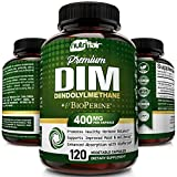 NutriFlair DIM Supplement 400mg with...