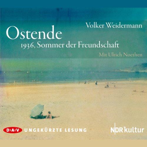 Ostende audiobook cover art