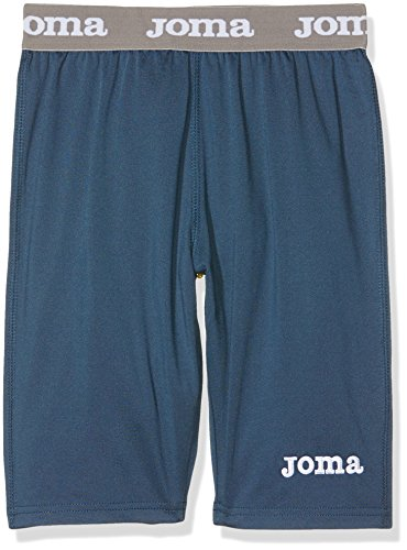 Joma Kinder Shorts, blau Marino, 12