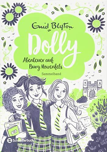 Dolly - Abenteuer auf Burg Möwenfels: Sammelband 02