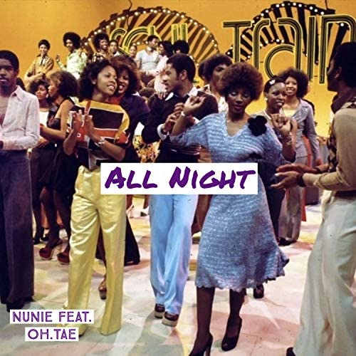 NuNie feat. OH.TAE