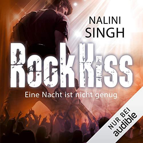 Rock Kiss - Eine Nacht ist nicht genug Titelbild