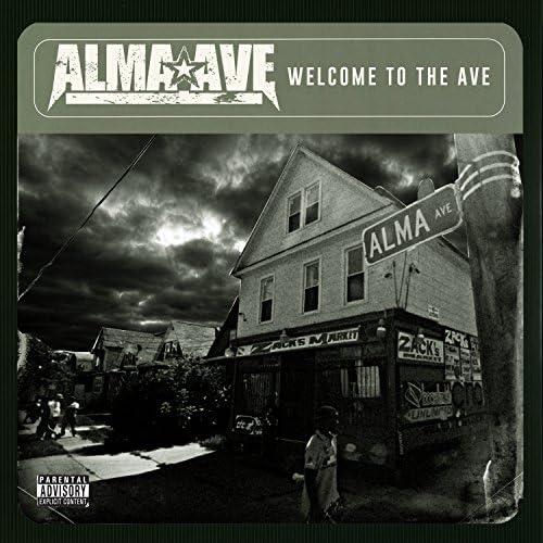 Alma Ave