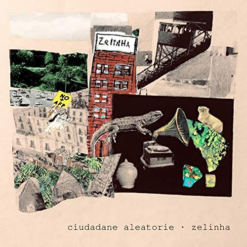 Ciudadane Aleatorie