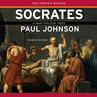 Socrates cover art
