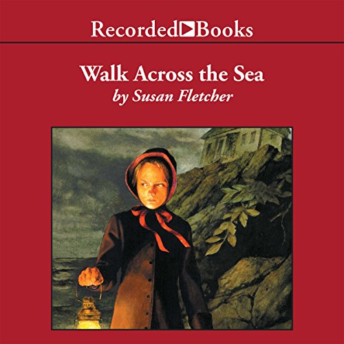 Walk Across the Sea audiobook cover art