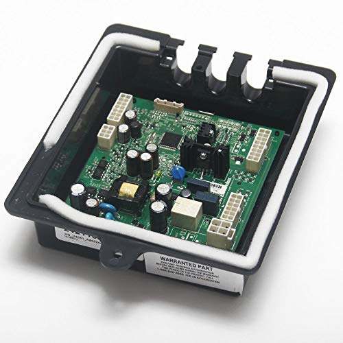 5304498781 Refrigerator Electronic Control Board Genuine Original Equipment Manufacturer (OEM) Part