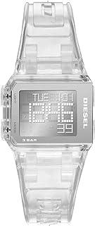 DIESEL Chopped DZ1917 Digital Watch