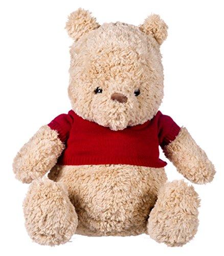 Disney Christopher Robin Collection Große Winnie The Pooh weiche Spielzeug–50cm