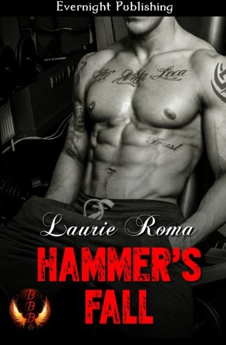 Download Hammer's Fall: Volume 1 (The Breakers' Bad Boys) 1772330124