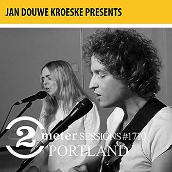 Jan Douwe Kroeske presents: 2 Meter Sessions #1710 - Portland