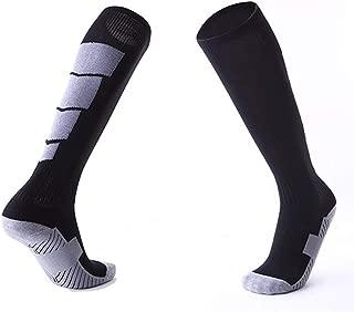 Breathable Cycling Socks Men Women Road Bicycle Socks Comfortable Outdoor Brand Racing Bike Compression Socks Jasnyfall black
