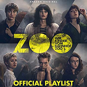 Soundtrack - Wir Kinder vom Bahnhof Zoo