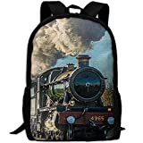 TTmom Zaini/Zaino Casual,Borse a Zainetto, Train School Rucksack College Bookbag...