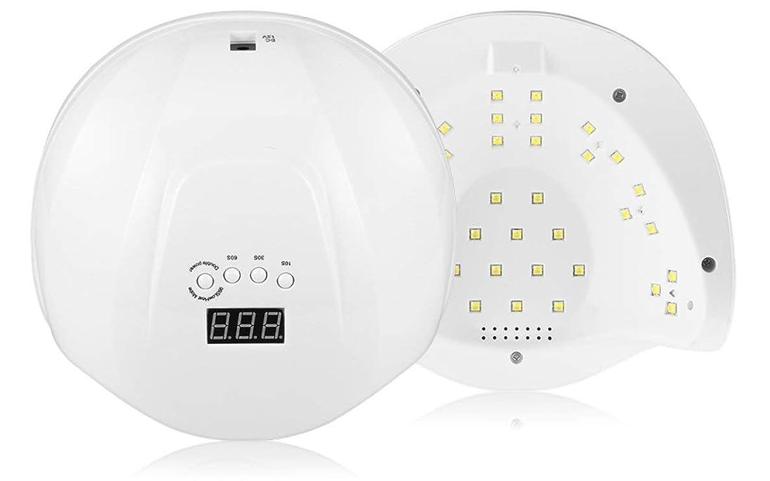 金銭的なに慣れ交渉するbirdlanternプロフェッショナルジェルポリッシュLEDネイルドライヤーランプモーション赤外線センサー36LEDs LED/UV硬化ランプ付きLCDスクリーンタイマー設定