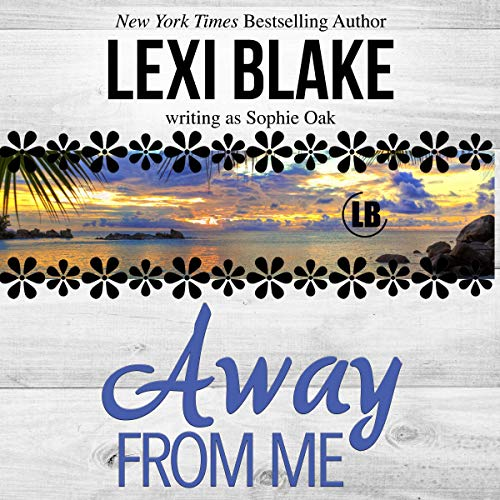Couverture de Away from Me
