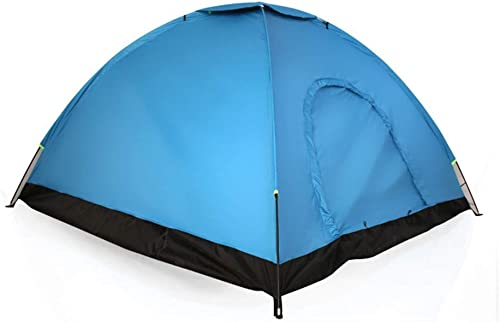 Tente Manuelle Camping Tente de randonnée 2 Personnes
