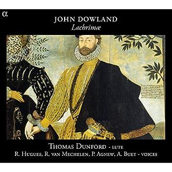 Dowland: Lachrimæ