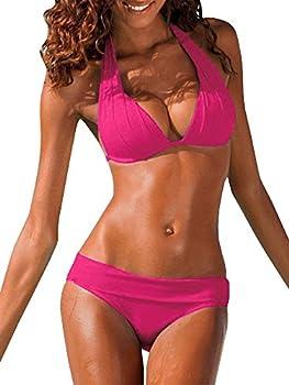 Best halter bikini Reviews