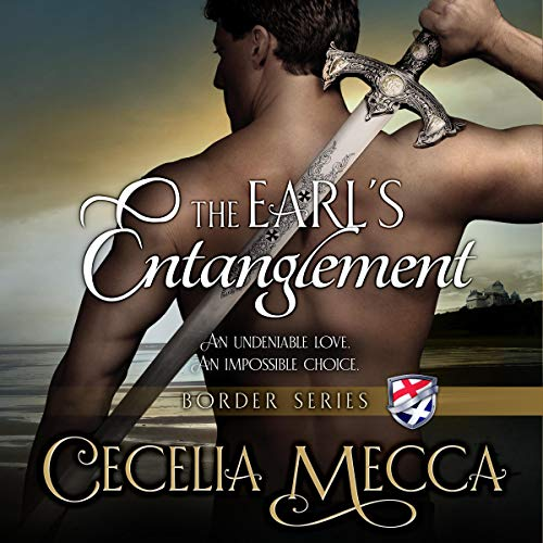 The Earl's Entanglement audiobook cover art