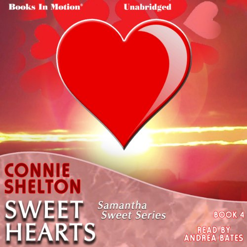 Sweet Hearts cover art