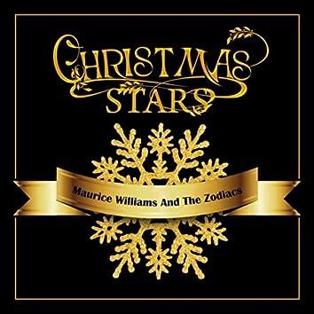 Christmas Stars: Maurice Williams, the Zodiacs