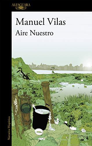 Aire Nuestro (HISPANICA)