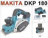 Makita BKP180 LXT18V Akku Hobel Solo