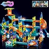 BINZKBB Light Magnetic Tiles Building Blocks...