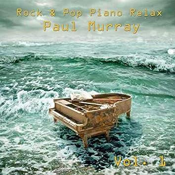 Rock & Pop Piano Relax, Vol. 1