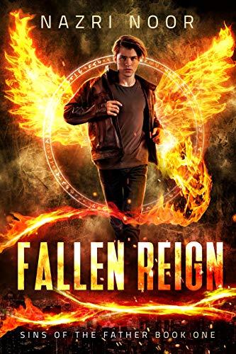 Fallen Reign by Nazri Noor ebook deal