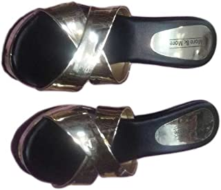 SANDAL HOUSE Articles 1279 Copper Colour Sandal for Girl