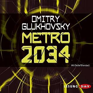 Metro 2034 Titelbild