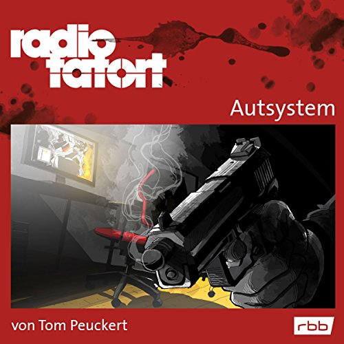 Autsystem audiobook cover art