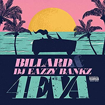 4eva (feat. Billard)