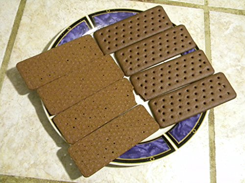 Ice Cream Sandwich Wafers & Cookies (Chocolate Wafer, 2 lb)