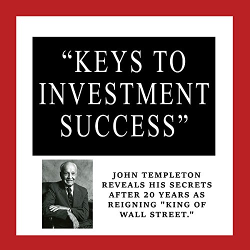 Keys to Investment Success cover art