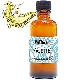 Aceite de Manzanilla Aclarante Cabello 100% Organica Nutre e Hidrata. Bebe Piel Delicada