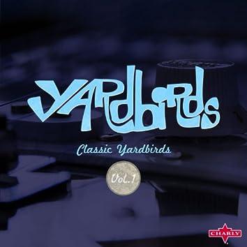 Classic Yardbirds Vol.1