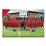 Liverpool FC Team Poster 19/20 LFC Offiziell