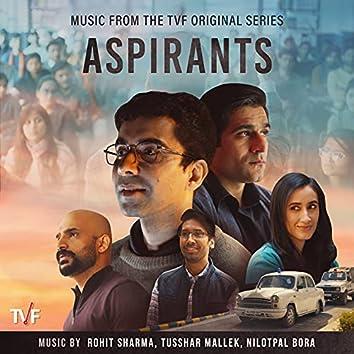 Aspirants: Season 1 (Music From the TVF Original Series)