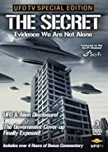 UFO - The Secret, Evidence We Are Not Alone Set