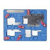 Repair Tools/Kits Herramientas para Reparar Placa Base K19 Fixture Tool a Prueba de explosiones Plataforma de enfriamiento de hojalata para iPhone X Fácil de Usar y Reparar.