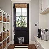 Ideal Pet Products Designer Series Plastic Pet Door...
